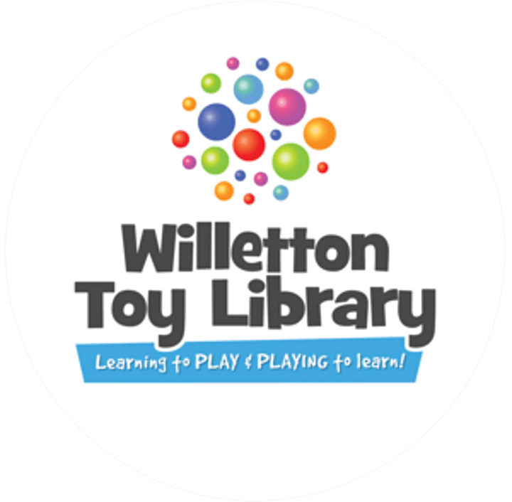 Meet the Willetton Toy Library image