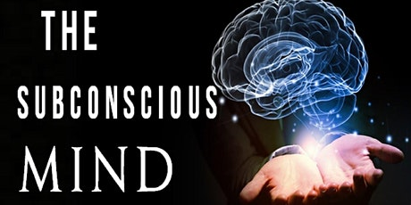 Book Review & Discussion :The Power of Your Subconscious Mind tickets