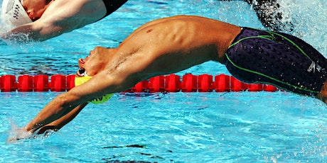 Swimming Faster with Coach Ian Pope tickets