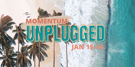 Momentum unplugged tickets