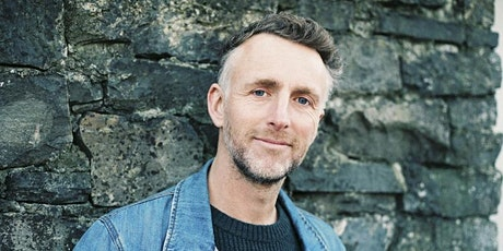 A Journey Into The Heart and Soul of Ireland with Ruairí McKiernan tickets