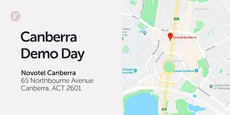 Canberra Demo Day | Sat 6th February tickets