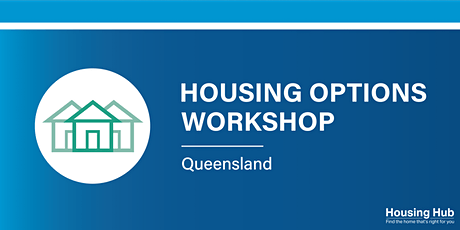 NDIS Housing Options Workshop for People with Disability | Maryborough tickets