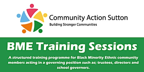BME   Sessions -  Governing documents tickets
