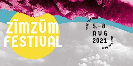 Hillsong Germany SUMMERCAMP 2021 - ZIM ZUM FESTIVAL Tickets