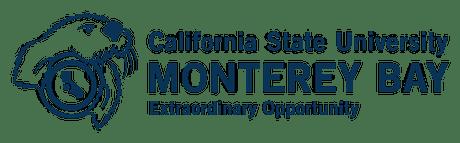 CSU Monterey Bay 2:00 p.m. Group Tours tickets