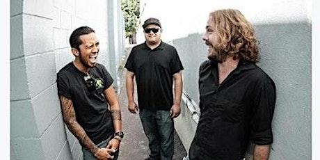 Jason Arcilla & The Rhythm Sons with Jason Tepora at Da Playground Maui tickets