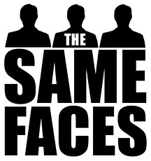 The Same Faces - Improvised Comedy (Leicester) tickets