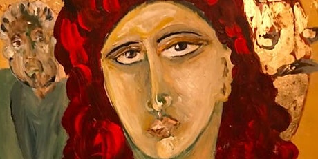 HER DIGNITY - An exhibition of contemporary religious icons tickets