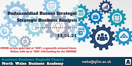 Strategic Business Analysis tickets