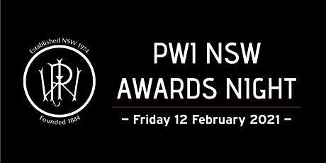 Permanent Way Institution Awards 2020 tickets