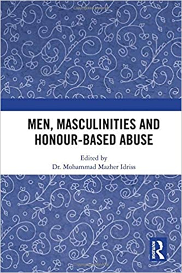 Men, Masculinities and Honour-Based Abuse image