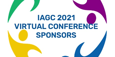 IAGC 2021 CONFERENCE SPONSORSHIP tickets