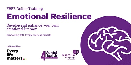 Emotional Resilience (open) tickets