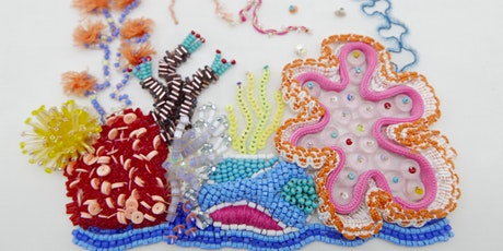 Melbourne Couture Beading & Embellishment Beginners Course tickets