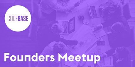Tech Founders Meetup entradas