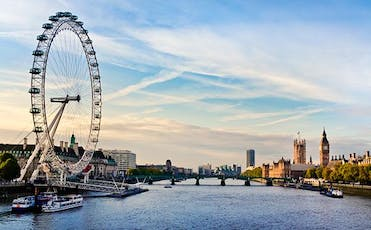 Bridges of London Photography tickets