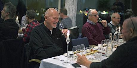 Klassisk whiskyprovning Västerås   Kajplats 9 Den 11 March tickets
