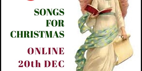Songs & Carols for Christmas Time  - Live the Magic of Christmas biglietti