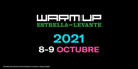 WARM UP Estrella de Levante 2021 entradas