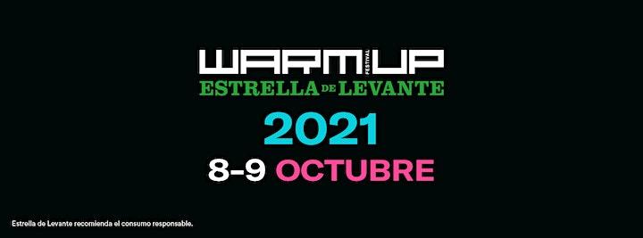 Imagen de WARM UP Estrella de Levante 2021