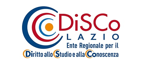 Prenotazione aula studio presso mensa DiSCo Lazio - Via C. De Lollis 22 biglietti