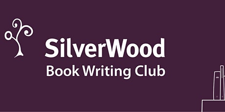 SilverWood Book Writing Club: Plan Your Book tickets