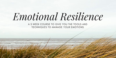 Emotional Resilience Course