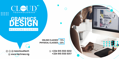 Graphics Design Weekend Course biglietti