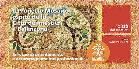 Il servizio Progetto Mosaico tickets