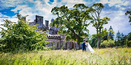Wedding Open Day at Winton Castle - Virtual Tours now available! tickets