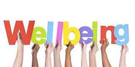 An Introduction to Writing for Wellbeing tickets