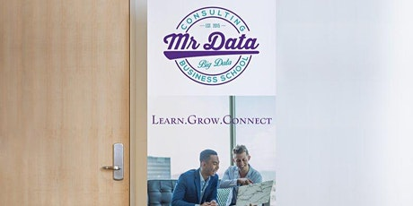 IT project certification course MR DATA BUSINESS  SCHOOL in Kiezersgracht88 tickets