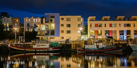 Photo WALKshop: blue hour light for atmospheric cityscapes in Bristol tickets