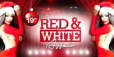 RED & WHITE AFFAIR tickets