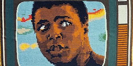 Curator's Talk: Archie Brennan & Pop Art Tapestry tickets