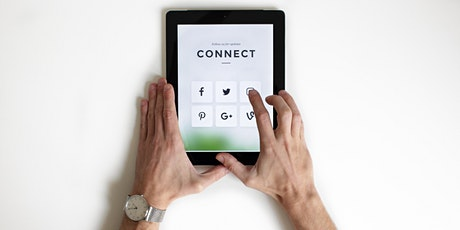Social Media Strategy for Business tickets