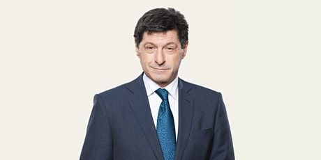Jon Sopel on Fear and Loathing on the US Campaign Trail (online) tickets