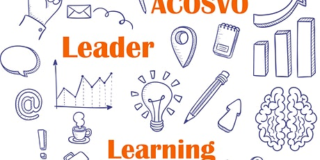 Leader Learning: Remote Leadership, Teams & Role Modelling tickets