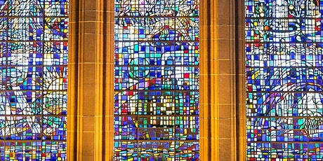 Liverpool Cathedral Eucharist - January tickets
