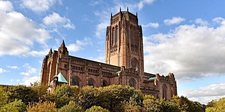 Liverpool Cathedral for Visitors - January tickets