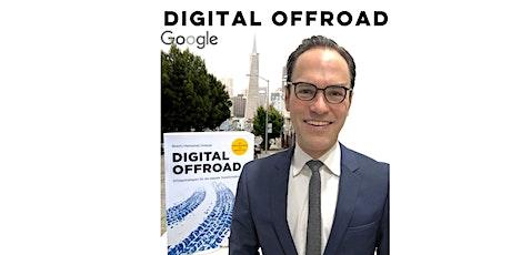 DIGITAL OFFROAD: Strategies for Making Digital Transformation Succeed tickets