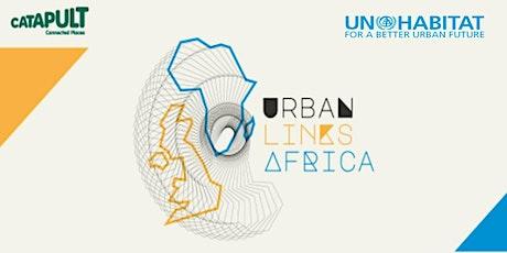 Urban Innovation in Practice tickets