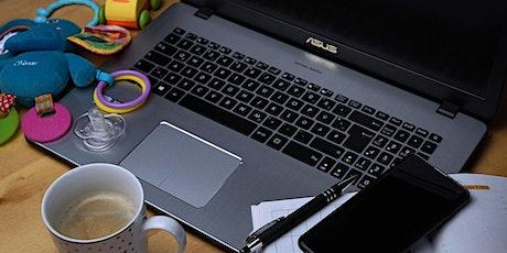 Établir mes priorités et concilier études-travail-famille billets