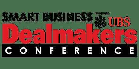 2021 Nashville Smart Business Dealmakers Conference bilhetes