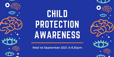 YS Training:  Child Protection Awareness tickets