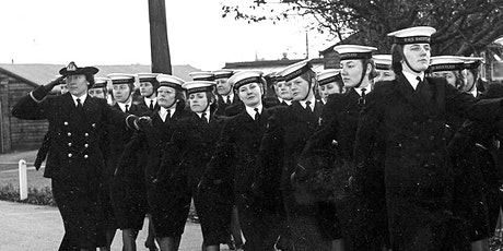 Online Talk - The Women's Royal Naval Service and the Association of Wrens tickets