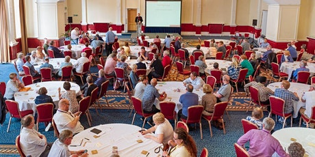 Superintendents' Conference 2021 - Oxford Belfry (Thame) tickets