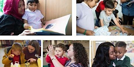 Supporting Parents to Strengthen Children's Early Learning tickets