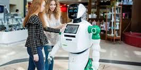 Are Robots in Service of Brands' Socially Responsible Image? tickets